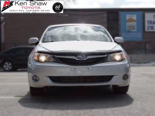 Used 2011 Subaru Impreza 2.5 i Convenience Package for sale in Toronto, ON