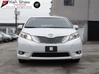 Used 2012 Toyota Sienna LTD for sale in Toronto, ON