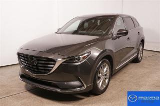 Used 2016 Mazda CX-9 Signature for sale in Laval, QC