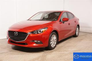 Used 2017 Mazda MAZDA3 GS for sale in Laval, QC