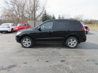 Used 2012 Hyundai Santa Fe Sport AWD for sale in Cayuga, ON