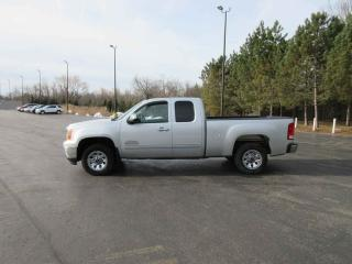 Used 2013 GMC SIERRA 1500 SL NEVADA RWD for sale in Cayuga, ON