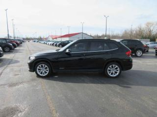 Used 2014 BMW X1  AWD for sale in Cayuga, ON