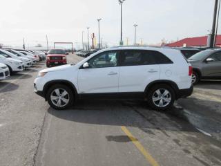 Used 2013 Kia Sorento EX AWD for sale in Cayuga, ON