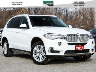 Used 2015 BMW X5 Xdrive35i Premium Pack for sale in North York, ON