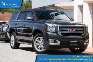 Used 2017 GMC Yukon SLE Backup Camera, Dual Climate for sale in Port Coquitlam, BC