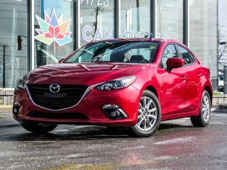 Used 2014 Mazda MAZDA3 GS/ MOON ROOF for sale in Scarborough, ON