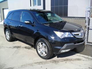 Used 2008 Acura MDX 4x4 FULL + GARANTIE 3 ANS incluse for sale in Laval, QC