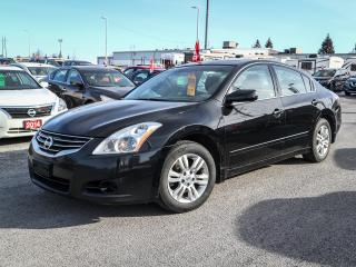 Used 2012 Nissan Altima for sale in Orleans, ON