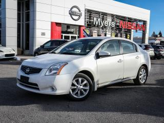 Used 2011 Nissan Sentra for sale in Orleans, ON