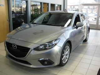 Used 2014 Mazda MAZDA3 GS-SKY MAGS TOIT CAMERA for sale in Trois-rivieres, QC