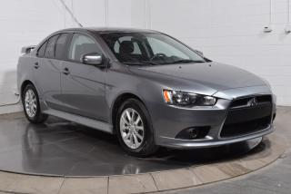 Used 2015 Mitsubishi Lancer Se A/c Mags Toit for sale in L'ile-perrot, QC