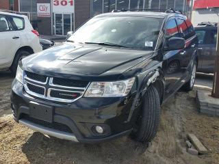 Used 2016 Dodge Journey R/T for sale in Etobicoke, ON