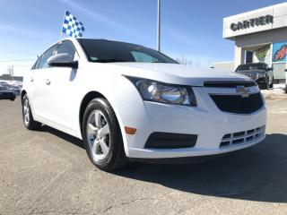 Used 2011 Chevrolet Cruze LT for sale in Quebec, QC