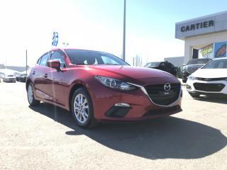 Used 2014 Mazda MAZDA3 for sale in Quebec, QC