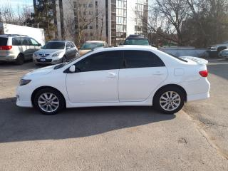 Used 2010 Toyota Corolla S for sale in Guelph, ON