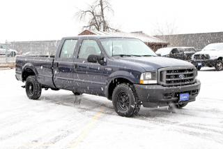 Used 2003 Ford F-250 XL for sale in Brampton, ON