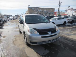 Used 2005 Toyota Sienna CE AUT AC 7 PASS for sale in Sainte-rose, QC