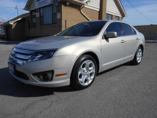 Used 2010 Ford Fusion SE 3.0L V6 FWD Automatic Certified 167,000KMs for sale in Rexdale, ON