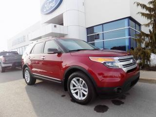 Used 2015 Ford Explorer XLT for sale in Saint-eustache, QC