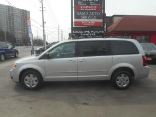 Used 2009 Dodge Grand Caravan SE Stow N Go for sale in Scarborough, ON