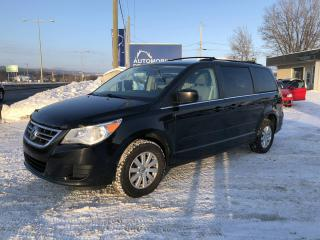 Used 2009 Volkswagen Routan Grand Caravan 2009 for sale in Chateau-richer, QC