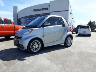 Used 2013 Smart fortwo cabriolet Passion for sale in Ottawa, ON