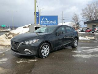 Used 2014 Mazda MAZDA3 GX SPORT for sale in Chateau-richer, QC