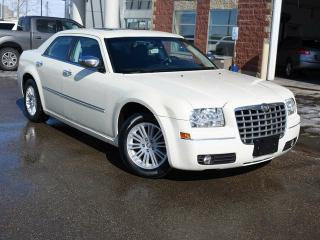 Used 2010 Chrysler 300 TOUR for sale in Edmonton, AB