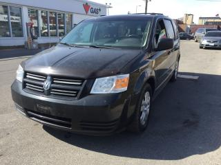 Used 2010 Dodge Grand Caravan SE Stow N Go for sale in Scarborough, ON
