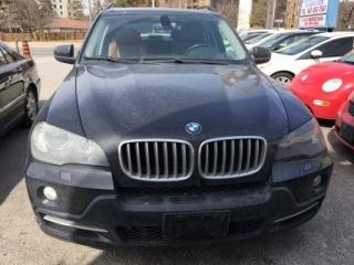 Used 2010 BMW X5 35D for sale in Scarborough, ON