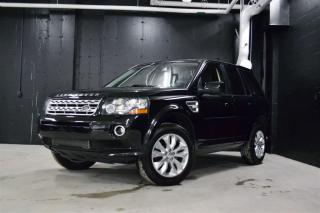Used 2014 Land Rover LR2 Cert. for sale in Laval, QC