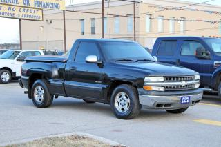 Used 2002 Chevrolet Silverado 1500 LS SIDE-STEP BOX 7FT for sale in Brampton, ON