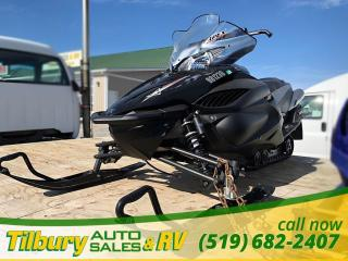 Used 2007 Yamaha APEX for sale in Tilbury, ON