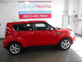 Used 2015 Kia Soul EX HEATED SEATS AND REAR VIEW CAMERA for sale in Halifax, NS