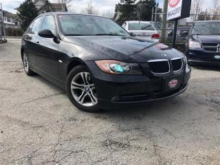 Used 2008 BMW 328xi for sale in Surrey, BC
