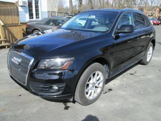 Used 2012 Audi Q5 2.0L Premium Plus for sale in Scarborough, ON