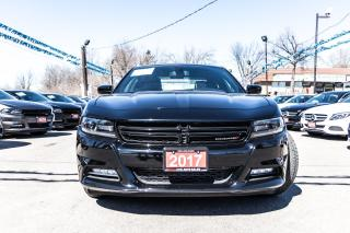 Used 2017 Dodge Charger SXT Plus for sale in Brampton, ON
