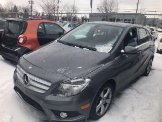 Used 2014 Mercedes-Benz B250 Sports Tourer/ONE OWNER/NO ACCIDENT/CERTIFIED/WARR for sale in Cambridge, ON