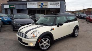 Used 2009 MINI Cooper Clubman for sale in Etobicoke, ON