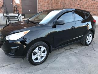 Used 2012 Hyundai Tucson GL for sale in Brampton, ON