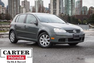 Used 2008 Volkswagen Rabbit 5-Door Trendline for sale in Vancouver, BC