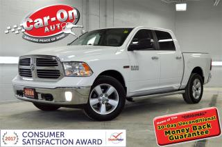 Used 2014 Dodge Ram 1500 SLT ECODIESEL CREW 4X4 TOW PKG LOADED for sale in Ottawa, ON