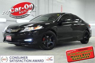 Used 2016 Honda Accord EX w/Sensing SUNROOF HTD SEATS REAR CAM  25,000 KM for sale in Ottawa, ON