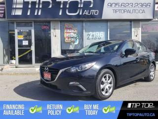 Used 2014 Mazda MAZDA3 GX-SKY ** Manual, Bluetooth, Great Price ** for sale in Bowmanville, ON