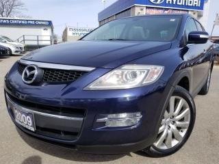 Used 2009 Mazda CX-9 SPORT for sale in Mississauga, ON