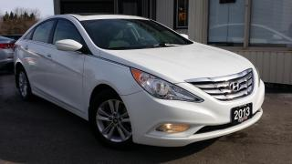 Used 2013 Hyundai Sonata GLS for sale in Kitchener, ON