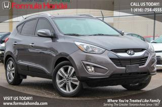 Used 2015 Hyundai Tucson ONE OWNER! | NAVIGATION | LOW KM! for sale in Scarborough, ON