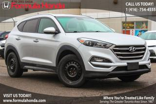Used 2016 Hyundai Tucson ONE OWNER | ACCIDENT FREE! | PRISTINE CONDITION for sale in Scarborough, ON