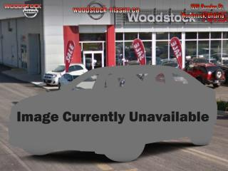 Used 2006 Cadillac SRX for sale in Woodstock, ON